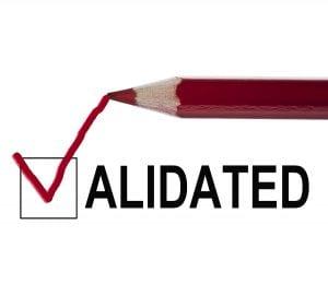 Validation as a Social Engineering Tool