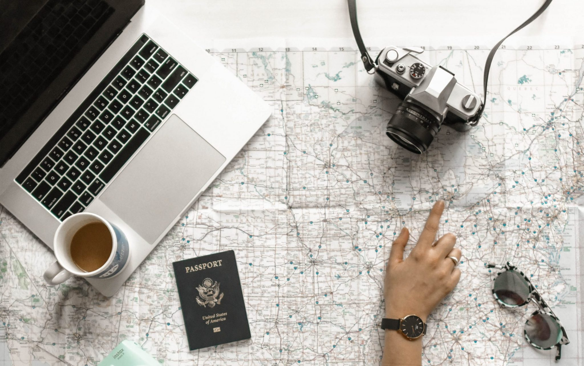 Information Risks of Travel
