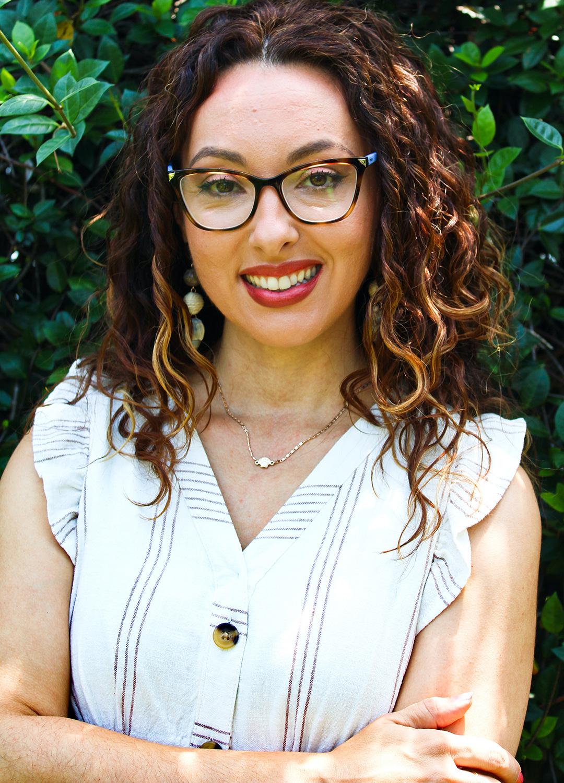 Rosa Rowles — Team Member