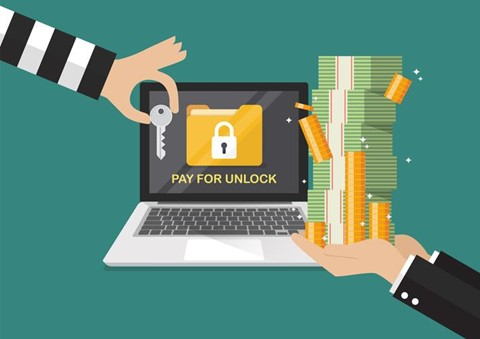 Ransomware Attacks Targeting U.S. Cities