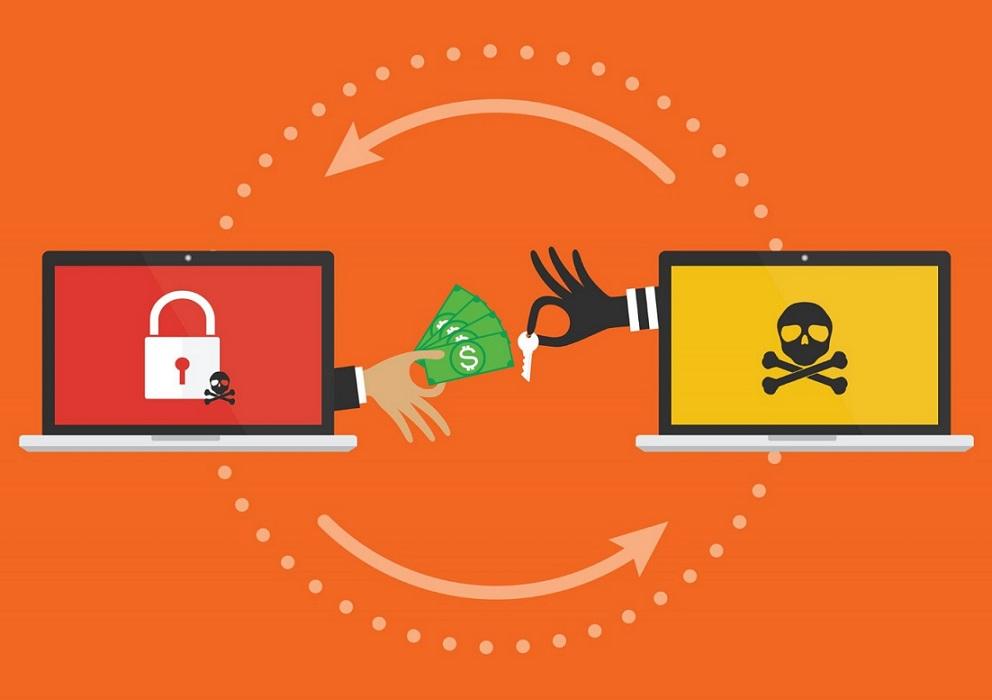 Social Engineering Tactics Behind Ransomware
